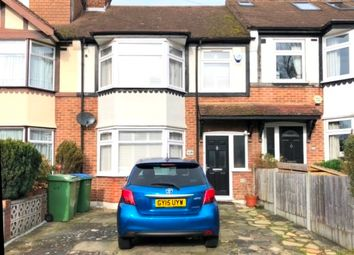 3 bed terraced house for sale in Elibank Road, London SE9