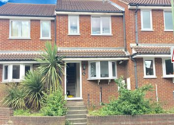 Thumbnail 2 bed terraced house for sale in Main Road, Sutton At Hone, Dartford