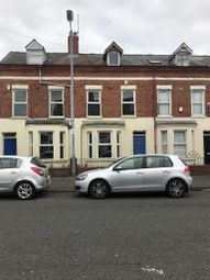Thumbnail 4 bed terraced house to rent in Agincourt Avenue, Belfast