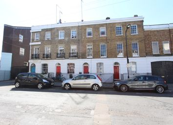 Thumbnail 2 bed flat for sale in Bonny Street, Camden Town