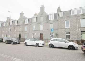 Thumbnail 2 bed flat for sale in 43, Menzies Road, Flat E, Aberdeen AB119At