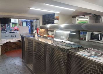 Thumbnail Restaurant/cafe for sale in The Centre, High Street, Halstead