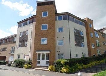 Thumbnail 1 bedroom flat to rent in Brickstead Road, Hampton Centre, Peterborough