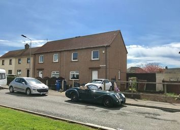 Thumbnail 3 bed property for sale in Sannox Drive, Saltcoats