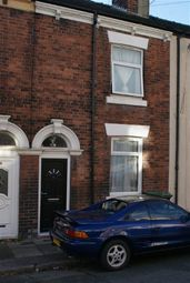 Thumbnail 2 bedroom terraced house for sale in 6 Riley St North, Burslem, Stoke-On-Trent