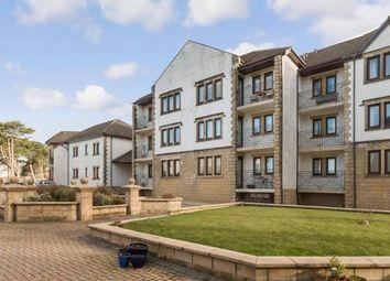 Thumbnail 2 bedroom flat for sale in Bowen Craig, Largs, North Ayrshire