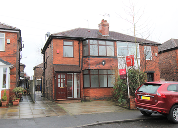 Thumbnail 3 bed semi-detached house for sale in Lime Avenue, Whitefield