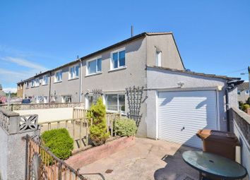 Thumbnail 3 bed semi-detached house for sale in Mill Hill, Cleator Moor
