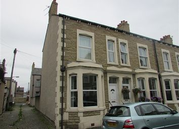 Thumbnail 3 bed property for sale in North Street, Morecambe