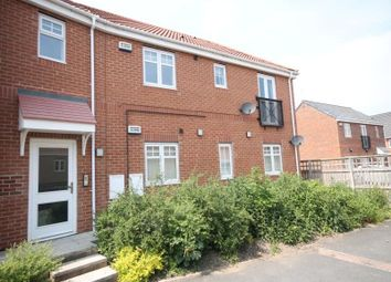 Thumbnail 1 bedroom flat for sale in East Row, Middlesbrough