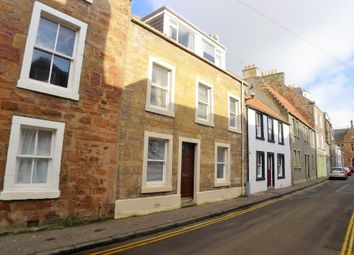 Thumbnail 4 bed terraced house for sale in 46 James Street, Anstruther