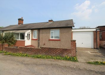 Thumbnail 2 bed bungalow for sale in Ladysteps, Scotby, Carlisle