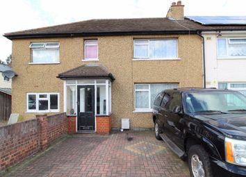 Thumbnail 3 bed terraced house for sale in Palm Grove, Ealing