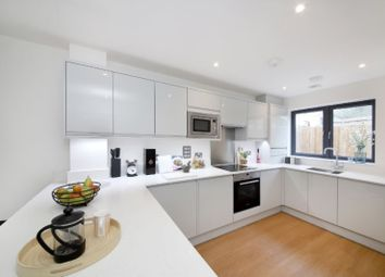 Thumbnail 3 bed property for sale in Whitehorse Road, Thornton Health