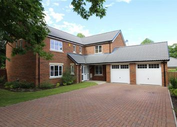 Thumbnail 5 bedroom detached house for sale in Innes, Wyke Lane, Nunthorpe, Middlesbrough
