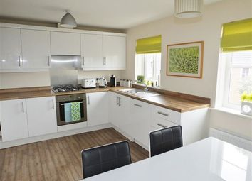 Thumbnail 3 bed terraced house for sale in Dene Place, Handsworth, Sheffield