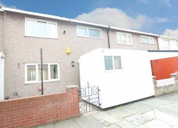 Thumbnail 3 bed terraced house for sale in Fernhill Way, Bootle, Merseyside