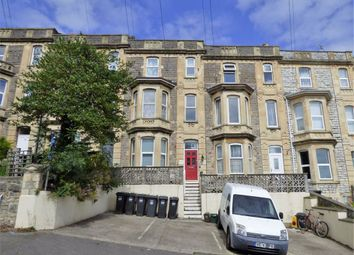 Thumbnail 2 bedroom flat for sale in All Saints Road, Weston-Super-Mare