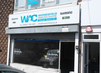 Retail premises to let in Lichfield Road, Wolverhampton WV11