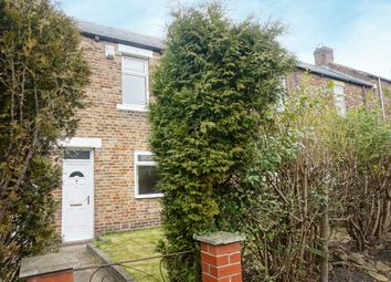 Thumbnail 2 bed terraced house for sale in Edith Terrace, Whickham, Newcastle Upon Tyne