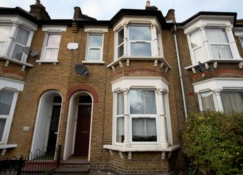 Thumbnail 4 bedroom terraced house to rent in Lancaster Road, Leytonstone