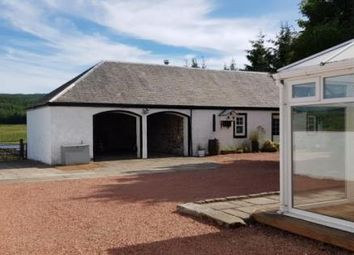 Thumbnail 6 bed detached house for sale in High Plewlands Farm, Strathaven, South Lanarkshire