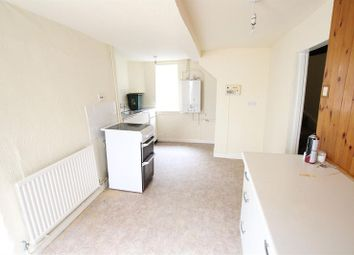 Thumbnail 2 bed flat to rent in Castle Street, Brecon