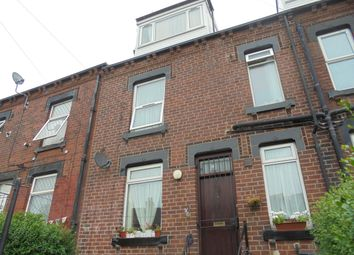 Thumbnail 2 bed terraced house to rent in Thornleigh Mount, East End Park, Leeds