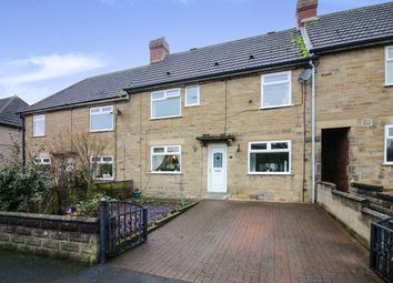 Thumbnail 5 bed terraced house for sale in Taylor Avenue, Silsden, Keighley