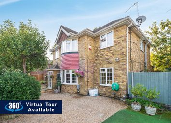 4 bed detached house for sale in High Street, Harmondsworth, West Drayton UB7
