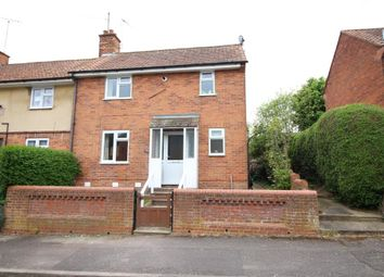 Thumbnail 2 bed end terrace house for sale in Westbourne Terrace, Reading