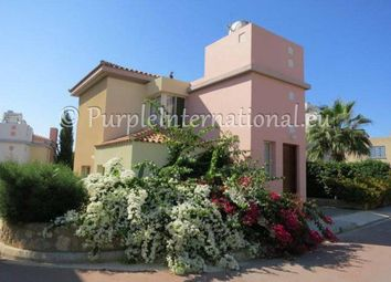 Thumbnail 2 bed villa for sale in Chloraka, Cyprus