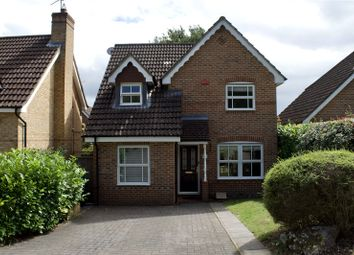 3 bed detached house for sale in Peninsular Close, Camberley, Surrey GU15