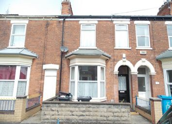 Thumbnail 1 bed property to rent in Brooklyn Terrace, Worthing Street, Hull