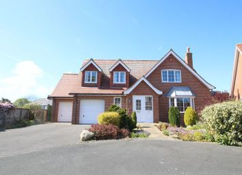 Thumbnail 4 bed detached house for sale in Sycamore Park, Scarborough