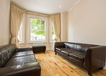 Thumbnail 4 bed flat to rent in Queens Club Terrace, Normand Road, London