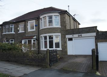 Thumbnail 3 bed semi-detached house to rent in Newchurch Road, Rawtenstall, Rossendale