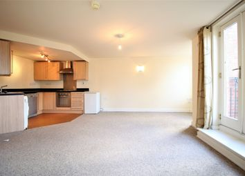 Thumbnail 2 bed flat to rent in Benbow Quay, Coton Hill, Shrewsbury
