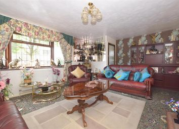 Thumbnail 3 bed end terrace house for sale in Woodhay Walk, Havant, Hampshire
