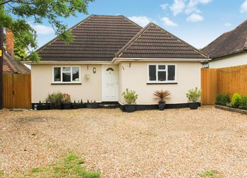 Thumbnail 3 bed detached house for sale in Manor Road, Ash
