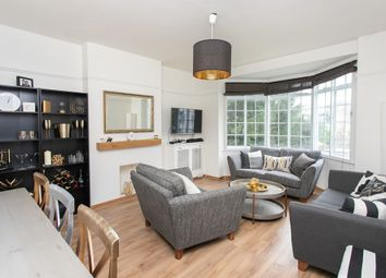 Thumbnail 2 bed flat for sale in Streatham Hill, London