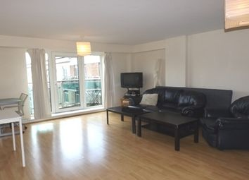 Thumbnail 3 bed flat to rent in Royal Plaza, 2 Westfield Terrace