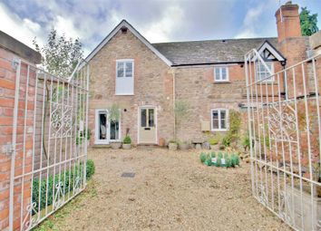 Thumbnail 2 bed barn conversion to rent in Ross Road, Huntley, Gloucester