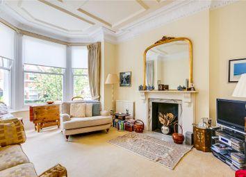 Thumbnail 1 bed flat for sale in Larden Road, London
