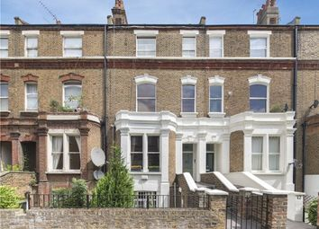 Thumbnail 4 bed property for sale in Lanhill Road, Maida Vale, London