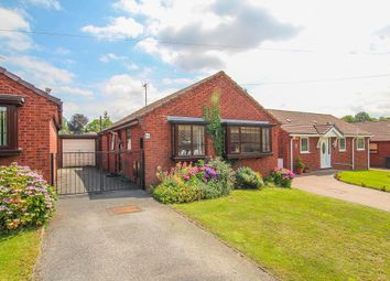 Thumbnail 2 bed detached bungalow for sale in Yew Tree Lane, Gedling Village, Nottingham