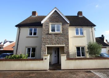 Thumbnail 4 bed detached house for sale in Dairy Way, Bristol
