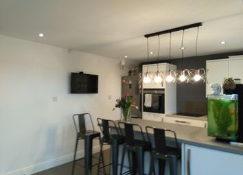 Thumbnail 3 bed semi-detached house for sale in Greenmeadow, Cefn Cribwr