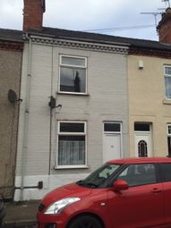 Thumbnail 3 bed terraced house to rent in George Street, Mansfield