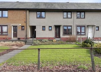 Thumbnail 3 bed terraced house for sale in 82 Standalane, Annan, Dumfries & Galloway